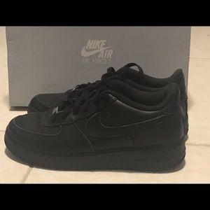 Air Force 1 All Black